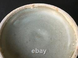 Antique Chinese Ming dynasty Scholar's bill paste box, late 16th/17 C