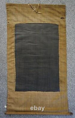 Antique Tibetan Chinese Large Thangka with Deitiies Late 19th Century